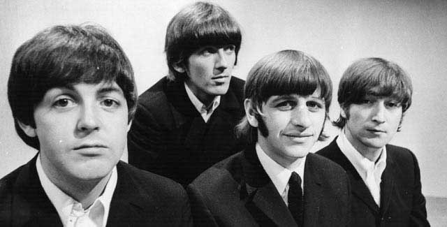 The Beatles Radios