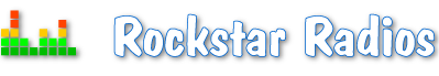 Rockstarradios.net - the best web radios