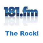 181.fm The Rock!