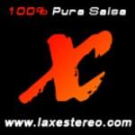 La X Estereo - 100% Pura Salsa